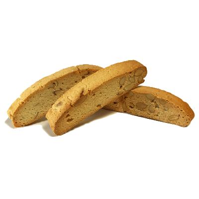 Roxanne's Almond Biscotti