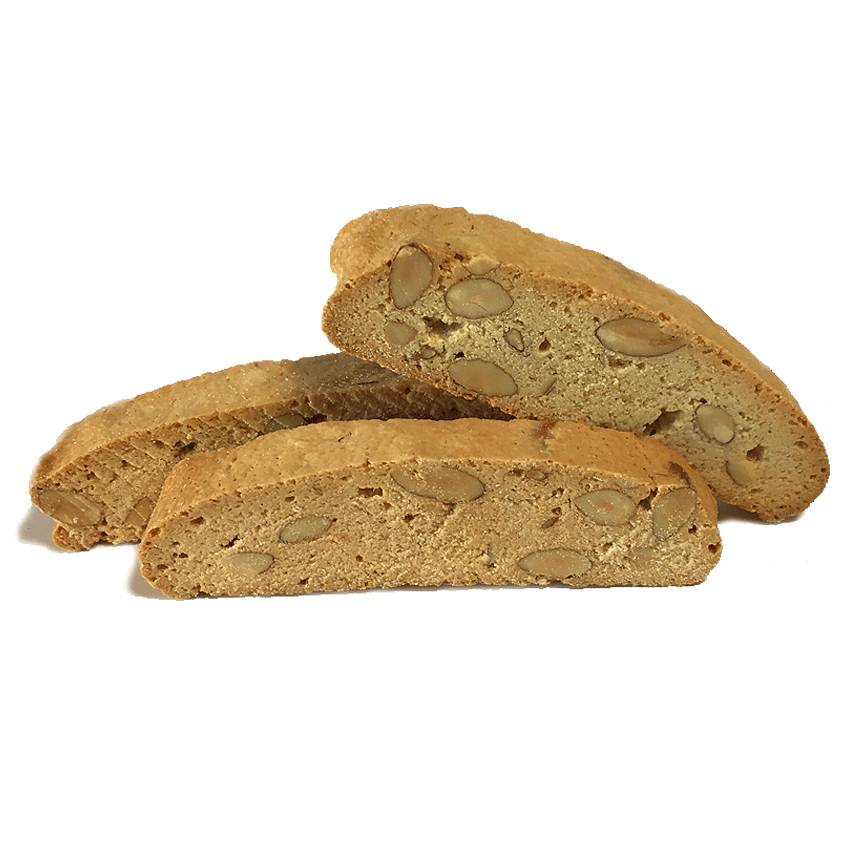 Roxanne's Anise Biscotti