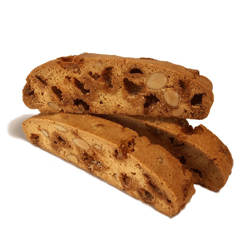 Roxannes Butterscotch Biscotti